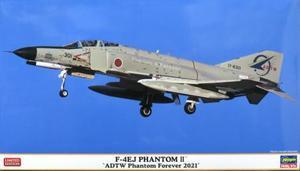 1/72 F-4EJ ファントム II `ADTW ファントムフォーエバー 2021`