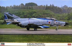 1/48 F-4EJ改 スーパーファントム `301SQ ファントムフォーエバー 2020`