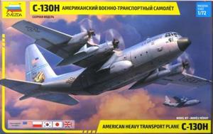 1/72 C-130H ハーキュリーズ