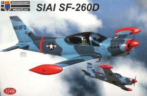 1/48 SIAI SF-260D