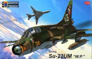 1/72 Su-22UM 「ワルシャワ条約加盟国」