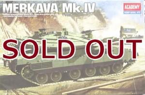 1/35 メルカバ Mk.IV