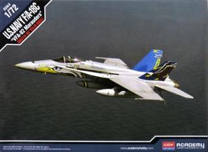 1/72 F/A-18C `VFA-82 マローダーズ`