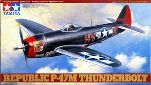1/48 リパブリック P-47M サンダーボルト