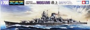 1/700 日本軽巡洋艦 最上