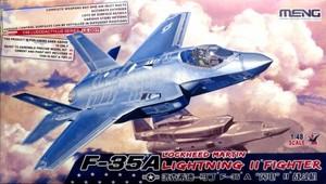 1/48 F-35A ライトニング II 戦闘機