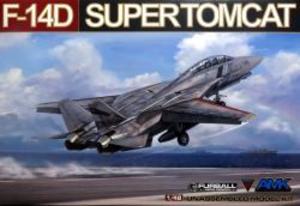 1/48 F-14D スーパートムキャット
