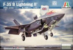 1/72 F-35B ライトニングII