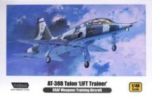 1/48 AT-38B タロン 戦闘飛行訓練用 高等訓練機仕様
