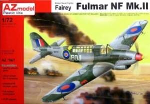 1/72 フェアリー フルマーNF Mk.II