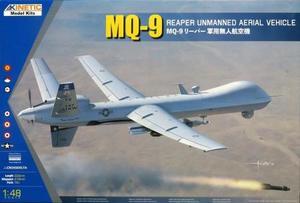 1/48 MQ-9 リーパー 軍用無人航空機