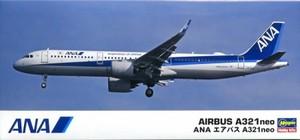 1/200 ANA エアバス A321neo