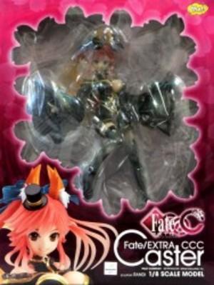 キャスター [Fate/EXTRA CCC]