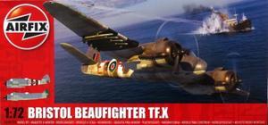 1/72 ブリストル ボーファイター TF.X