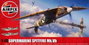 1/48 スーパーマリン スピットファイアMk.Vb