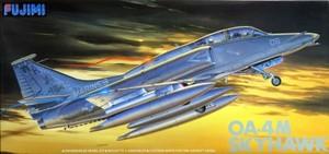 1/72 OA-4M スカイホーク