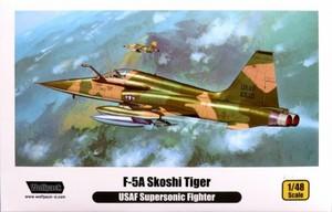 1/48 F-5A スコシタイガー