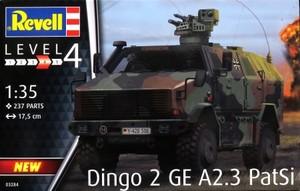 1/35 ディンゴ 2 GE A2.3 PatSi
