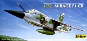 1/72 ミラージュ F1 CR