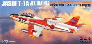 1/72 航空自衛隊 T-1A ジェット 練習機