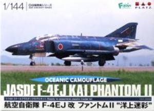 1/144 航空自衛隊 F-4EJ改 ファントムII `洋上迷彩`