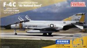 1/72 アメリカ空軍 F-4C 戦闘機 `エア・ナショナル・ガード (州空軍)` (初回限定特装版