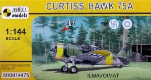 1/144 カーチスH-75A ホーク 「フィンランド空軍」
