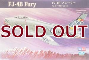 1/48 FJ-4B フューリー