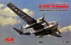 1/48 A-26B-15 インベーダー