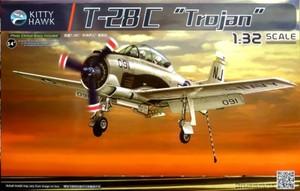 1/32 T-28C トロージャン