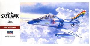 1/48 TA-4J スカイホーク