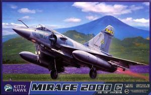 1/32 ミラージュ 2000C