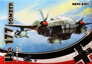 He 177 爆撃機