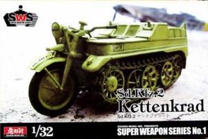 1/32 Sd.Kfz.2 ケッテンクラート