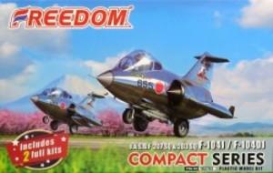コンパクトシリーズ:F-104J & F-104DJ 航空自衛隊