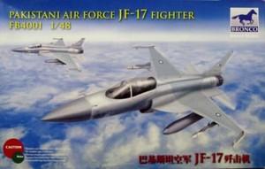 1/48 パキスタン空軍JF-17ジェット戦闘機