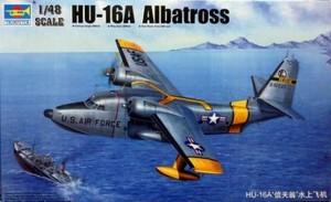 1/48 アメリカ空軍 HU-16Aアルバトロス