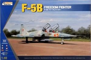 1/48 F-5B フリーダムファイター