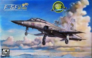 1/48 F-5F タイガーII 米空軍仕様