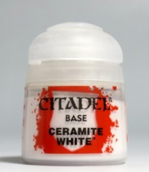 シタデルカラー セラマイト・ホワイト