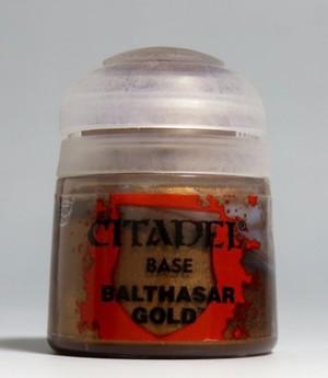 シタデルカラー バルタザール・ゴールド