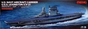 1/700 アメリカ海軍航空母艦 レキシントン (CV-2)