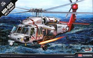 1/35 MH-60S `HSC-9 トライデンツ`
