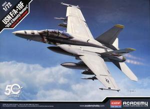 1/72 F/A-18F `VFA-2 バウンティハンターズ`