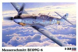 1/32 メッサーシュミット Bf 109G-6