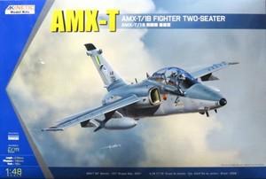 1/48 AMX-T/1B 戦闘機 複座型